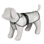 oblečky pro psy proti dešti